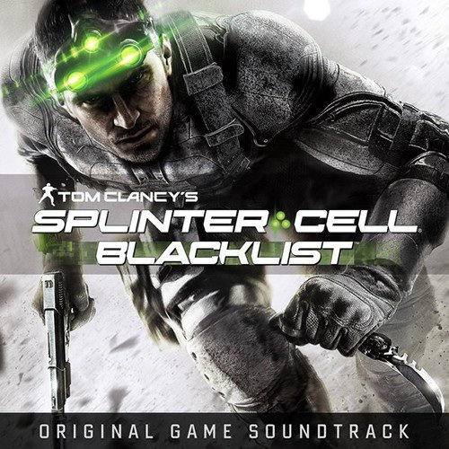 Splinter Cell - Blacklist (OST) (2013) [Multi]