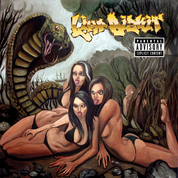 Limp Bizkit - Gold Cobra (Deluxe Edition) [Multi]