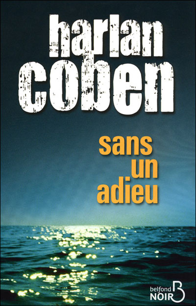 [Multi]  Harlan Coben - Sans un adieu [EBOOK AUDIO]