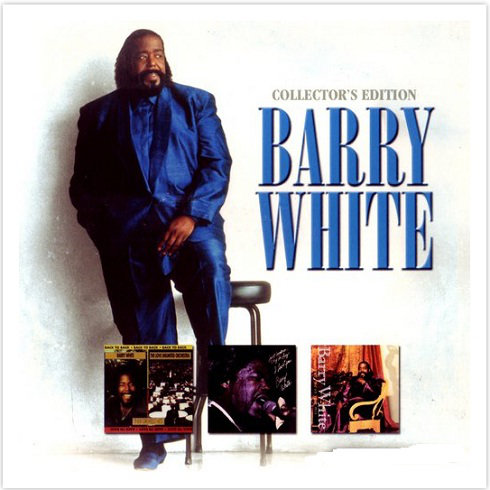 Barry White - Forever (Collector's Edition) [Multi]